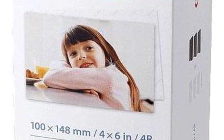 Fotopapír Canon KP-108,10x15 cm, 108 listů pro Selphy (3115B001)