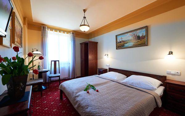 Hotel Stará Pekárna