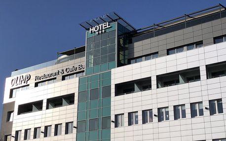 Polsko: Hotel Olimp Business & Spa