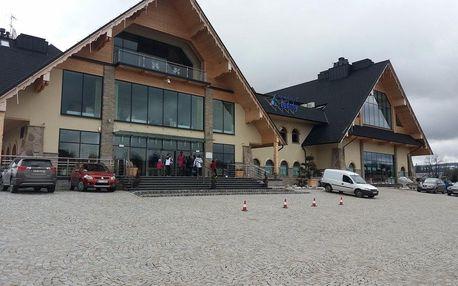 Termální lázně Chocholow - Penzion Chocolowskie Zacisze *** - Polsko na 5 až 6 dní, polopenze nebo snídaně s dopravou autobusem