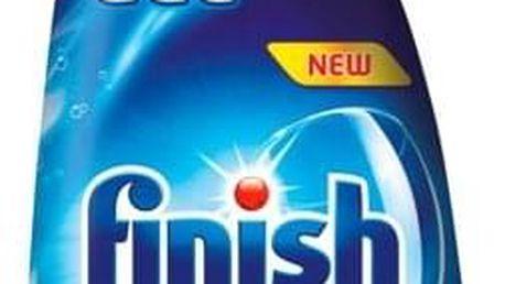 Gel do myčky FINISH All-in-1 Shine&Protect 2x 650 ml