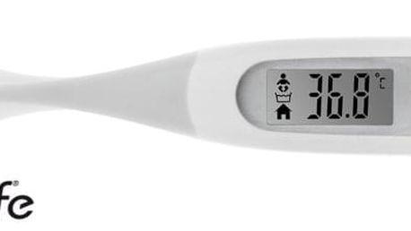 MICROLIFE 8-sekundový teploměr 3v1 MT 850