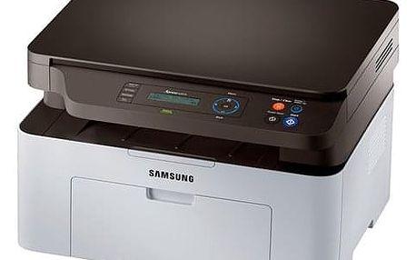 Tiskárna multifunkční Samsung SL-M2070 (SS293D#EEE) černá/bílá