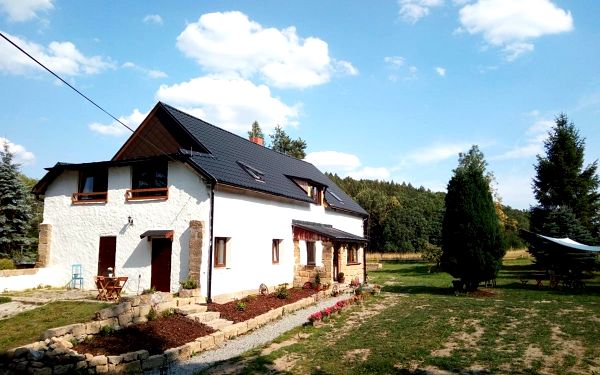 Trapani house & camp