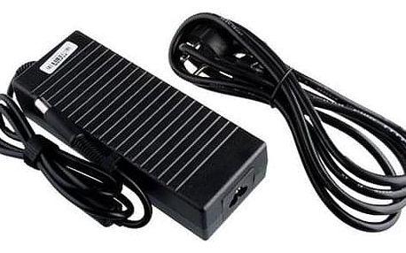 Avacom pro notebooky HP 18,5V 3,5A 65W konektor 7,4mm x 5,1mm pin inside (ADAC-HPWI-65W)