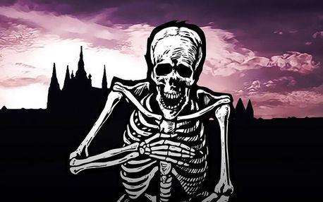 Za strašidly na Pražský hrad: Zajímavá procházka