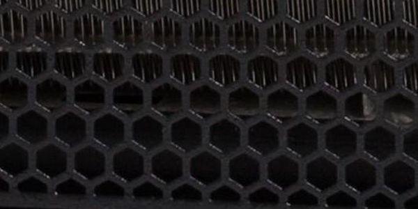Krbová kamna Ardes 350, elektrická černý4