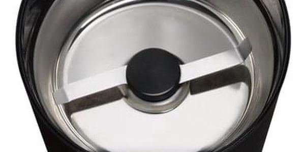 Kávomlýnek Bosch TSM6A013B černý5