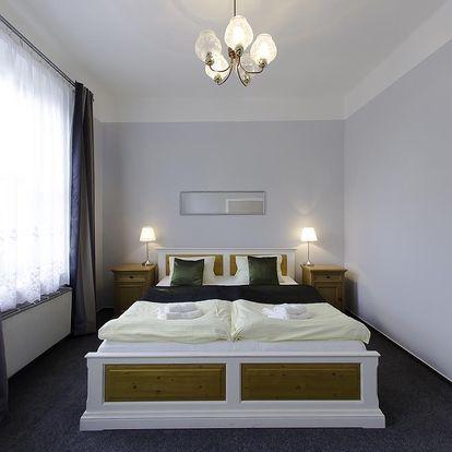 Lázně Poděbrady: Hotel Soudek