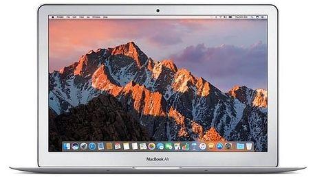 Notebook Apple 13 128 GB SK verze - silver (MQD32SL/A)