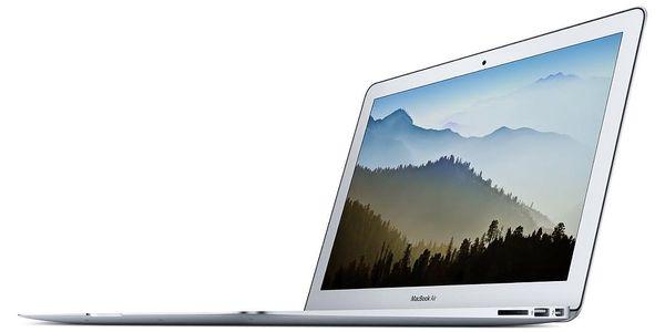 Notebook Apple 13 128 GB SK verze - silver (MQD32SL/A)4