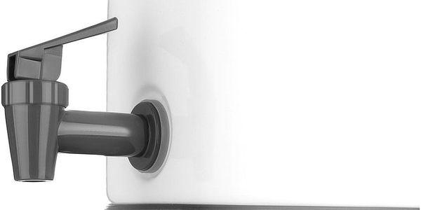 Sencor SPP 2100WH zavařovací hrnec, bílá2