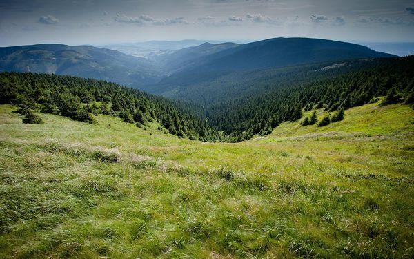 Kouzelné jaro v srdci jesenických hor na 3 až 6 dní se snídaní a saunou5