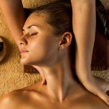 Detoxikační jarní masáž od thajských masérek
