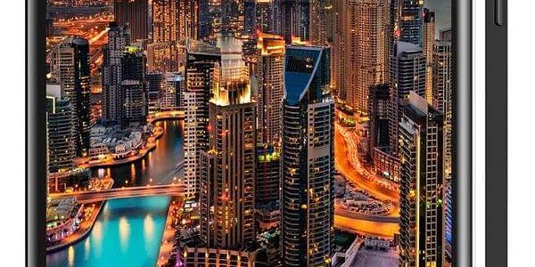 Mobilní telefon iGET GA7 (84000416) černý5