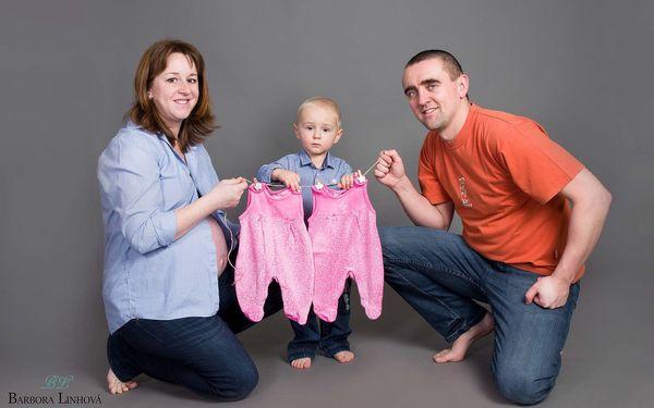 Těhotenské focení pro nastávající maminky i tatínky5