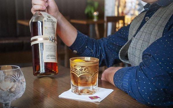 Degustace legendární skotské whisky, Praha 1, 1 osoba, 2 hodiny3