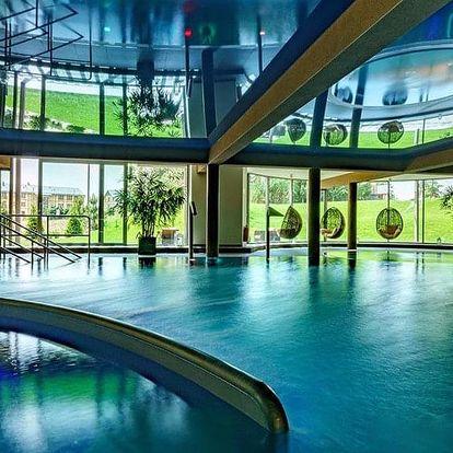 Stará Lesná, Hotel Horizont Resort ve Vysokých Tatrách s úžasným wellness