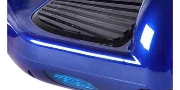 Hoverboard Eljet Standard E1 modrá3