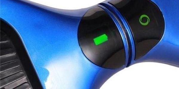 Hoverboard Eljet Standard E1 modrá5