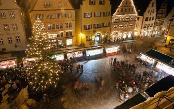 Vánoční Steyr a Linz, Horní Rakousko, Rakousko, autobusem, bez stravy (30.11.2019 - 30.11.2019)4