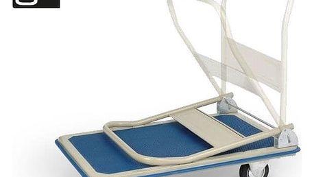 G21 Přepravní vozík 150kg