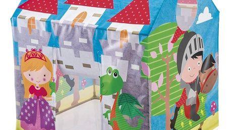 Intex Plastový domeček 45642 97x75x107 cm