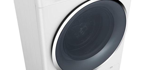 Automatická pračka LG F72J8HS2W bílá + DOPRAVA ZDARMA3