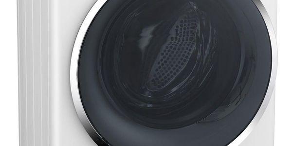 Automatická pračka LG F72J8HS2W bílá + DOPRAVA ZDARMA4