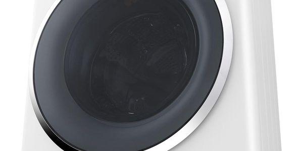 Automatická pračka LG F72J8HS2W bílá + DOPRAVA ZDARMA5