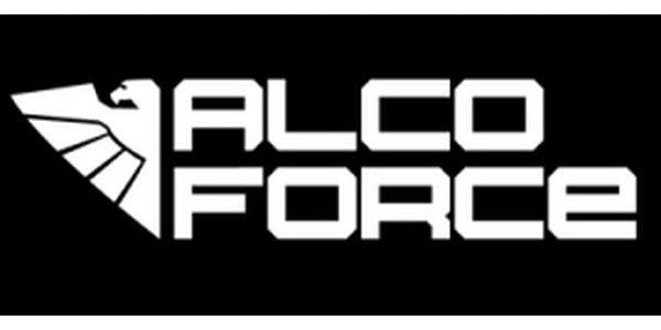 Alkoholtester Alco Force Professional + DOPRAVA ZDARMA3