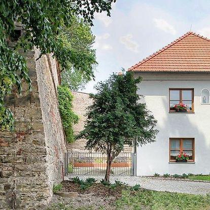 Lázně Poděbrady: Penzion Dobré Časy
