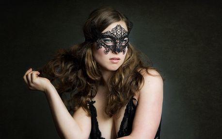 Ženské akty, glamour nebo erotické focení