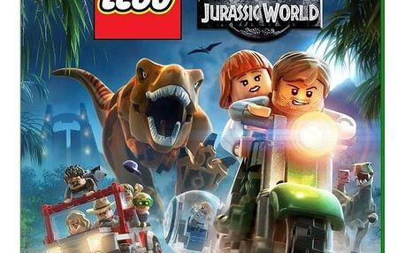 Ostatní Xbox One LEGO Jurassic World (5051892191586)
