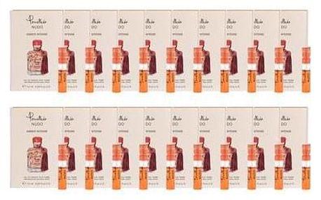 Pomellato Nudo Amber Intense parfémovaná voda 20x1,5 ml pro ženy