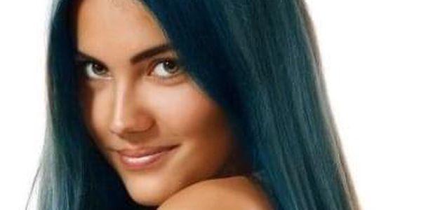 La Riche Directions polopermanentní barva na vlasy 88 ml odstín Lagoon Blue pro ženy2