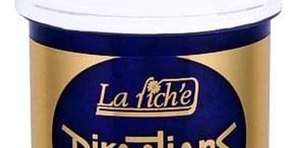 La Riche Directions polopermanentní barva na vlasy 88 ml odstín Lagoon Blue pro ženy