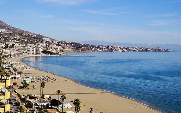 Costa del Sol, Hotel Las Palmeras - pobytový zájezd, Costa del Sol, letecky, polopenze2