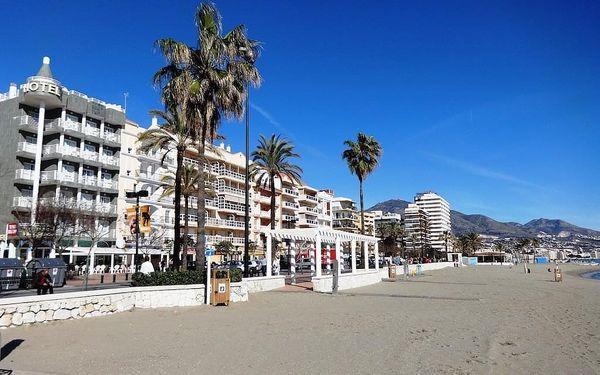 Costa del Sol, Hotel Las Palmeras - pobytový zájezd, Costa del Sol, letecky, polopenze4