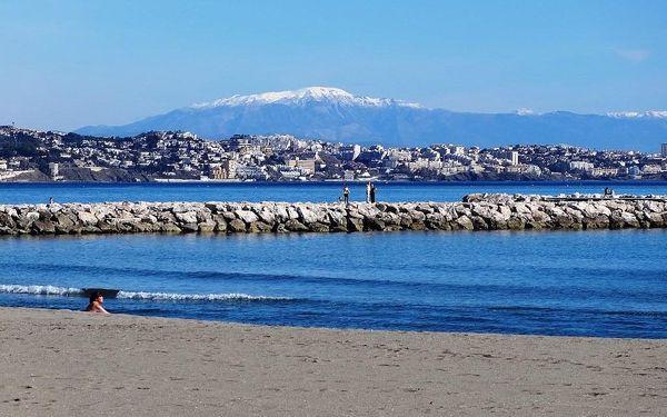 Costa del Sol, Hotel Las Palmeras - pobytový zájezd, Costa del Sol, letecky, polopenze5