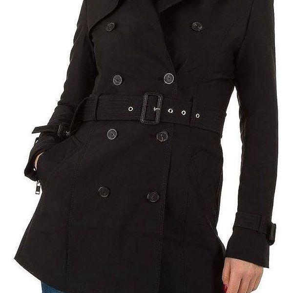 Dámský stylový kabát Noemi Kent