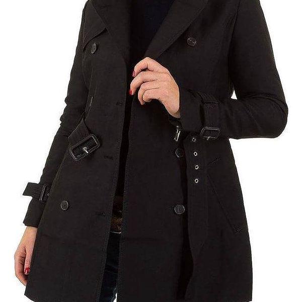 Dámský stylový kabát Noemi Kent2