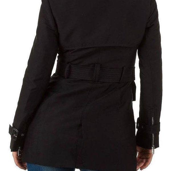 Dámský stylový kabát Noemi Kent3