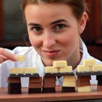 Den v muzeu čokolády a marcipánu