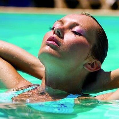 Relaxace pro dva v Aquapalace
