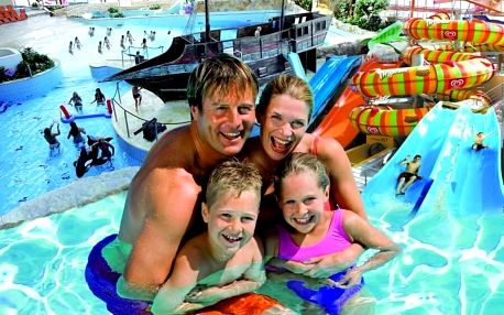 Aqua pro rodinu