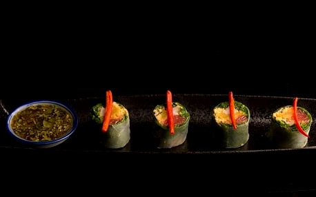 SaSaZu – Degustační menu JavaZu
