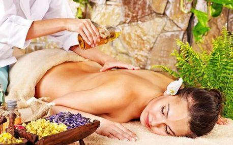 Thai aroma ritual