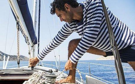 Staňte se kapitánem všech moří