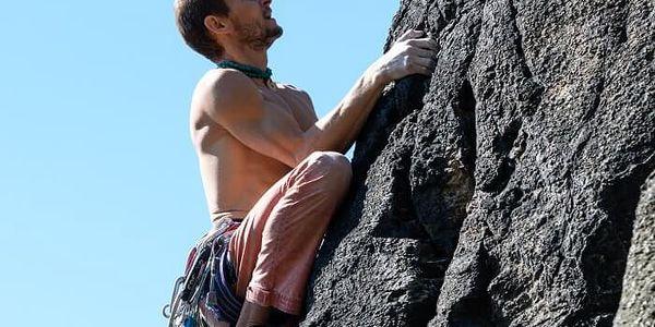 Kurz lezení na skalách | Sněžník | duben - listopad | 4 - 5 hodin3